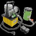 Комплекты гидравлического оборудования