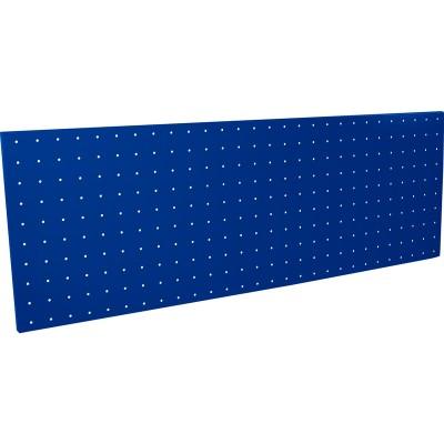 GARWIN 004121-5 Экран перфорированный 1420х500 синий RAL5005
