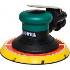 Licota PAS-10067-6BPRO Шлифмашинка пневматическая 150 мм х 2,5 мм