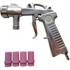 GARWIN GE-SBG-2 Пистолет для пескоструйной камеры 8066051