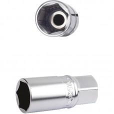 """Licota ASP-C1216 Головка свечная магнитная 16 мм 1/2"""""""