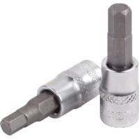 """Licota H2H080 Головка торцевая с шестигранной вставкой 1/4"""" 8 мм"""