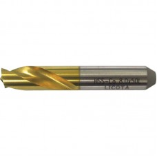 Licota SD-0843S Сверло для точечной сварки HSSCO под пневмодрель 8 х 42,6 мм
