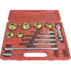 Licota ATA-0032 Набор зенкеров регулируемых для расточки седел клапанов