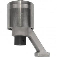 GARWIN 520230-5500 Усилитель крутящего момента ручной с несъемной реакционной опорой; 1:21; 5500 Нм