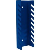 GARWIN 004122-2-5005 Держатель ключей для экрана (синий RAL5005)