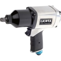 """Licota PAW-04045H Гайковерт пневматический ударный 1/2"""" 810 Нм (83 кГм), с регулировкой момента"""