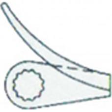 Licota PT-K006 Лезвия пневмоножа для срезки стекол