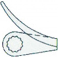 Licota PT-K007 Лезвия пневмоножа для срезки стекол