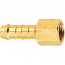 Licota FH3025 Переходник внутренняя резьба 3/8 - елка 8 мм