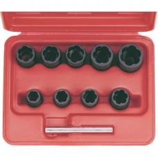 Licota ATF-5071 Набор головок для скругленного крепежа