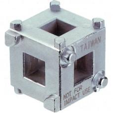 Licota ATE-4019 Насадка для вдавливания поршней тормозных цилиндров универсальная