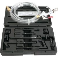 Licota ATS-3003A-PS1 Набор адаптеров для заправки автоматических коробок передач, 8 предметов