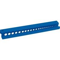 GARWIN 004122-4-5005 Держатель сверел для экрана (синий RAL5005)