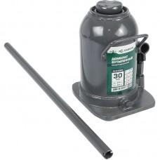 GARWIN GE-WJ030A Домкрат бутылочный профессиональный г/п 30 т, 245-485 мм