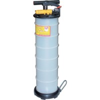Licota ATS-4233 Устройство сбора технических жидкостей, ручное и пневматическое