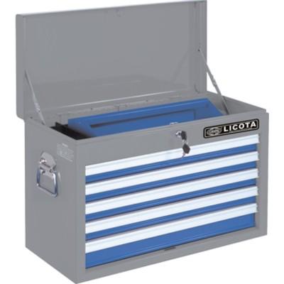 Licota AEP-B002B Ящик  инструментальный, 5 полок