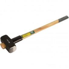 GARWIN 712085-5000 Кувалда Garwin INDUSTRIAL с обратной рукояткой из дерева гикори, 5 кг,