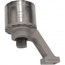 GARWIN 520230-7500 Усилитель крутящего момента ручной с несъемной реакционной опорой; 1:23; 7500 Нм