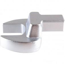 Licota AQC-D141817 Насадка для динамометрического ключа рожковая 17 мм