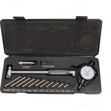 ТЕХРИМ T050021 Нутромер индикаторный НИ 50-160 мм - 0.01, ГОСТ 868-82
