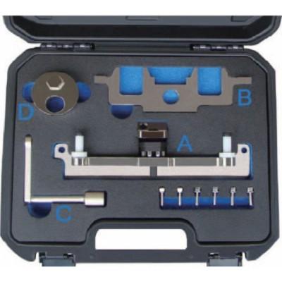 Licota ATA-4223 Набор фиксаторов для регулировки фаз ГРМ Mercedes