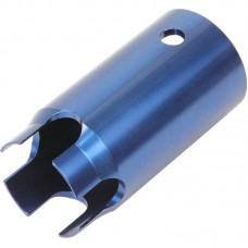 Licota ATG-6075 Ключ для снятия замка зажигания Mercedes W129, W140, W202, W210, W220