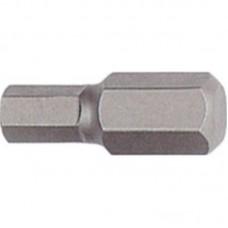 GARWIN B03H08 Бита 10 мм шестигранная H8 30 мм