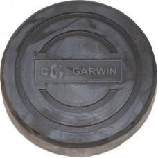 GARWIN GE-PJ03-RP(1057) Резиновая опора для подкатного домкрата GE-PJ03