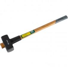 GARWIN 712085-4000 Кувалда Garwin INDUSTRIAL с обратной рукояткой из дерева гикори, 4 кг