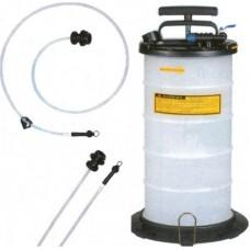 Licota ATS-2301 Приспособление для извлечения технических жидкостей ручное и пневматическое