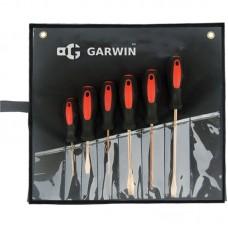 GARWIN GSK-2206 Набор отверток искробезопасных 6пр.