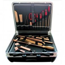 GARWIN GSK-2685 Набор инструментов искробезопасных 85пр., в чемодане