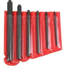 Licota ATE-4015 Набор выколоток для направляющих суппортов
