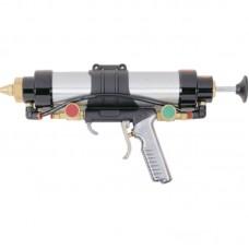 Licota PAP-D036-9 Пневматический шприц для герметика 3в1 профессиональный