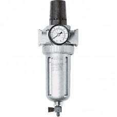"""Licota PAP-C206A Фильтр для воздуха с регулятором давления 1/4"""""""