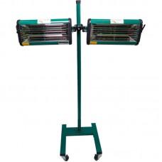 GARWIN GI-2LB Инфракрасная коротковолновая сушка, мощность 2х1100Вт