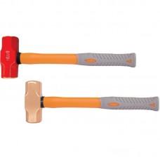 GARWIN GSS-WKA2000 Кувалда с фиберглассовой ручкой искробезопасная 2000гр.