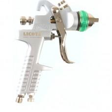Licota PAB-30001R Краскопульт с верхним бачком HVLP 1,3 мм с регулятором давления