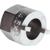 Licota ATC-2229-04 Головка корончатая для амортизаторов 14.5 * 3.0