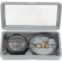 Licota ATP-2097 Вакууметр/тестер топливных насосов профессиональный в кейсе