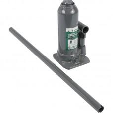 GARWIN GE-WJ005A Домкрат бутылочный профессиональный г/п  5 т, 215-430 мм