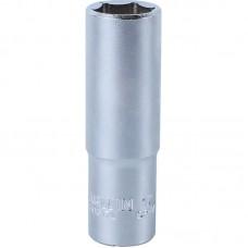 """GARWIN 610715-27 Головка торцевая глубокая 6гр. 1/2"""" 27 мм"""