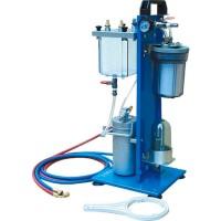 Licota ATS-4124 Установка для промывки системы кондиционирования, пневматическая