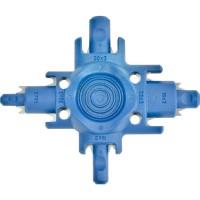 Licota ATM-3100 Калибр для трубок системы кондиционирования с ножами для снятия фаски