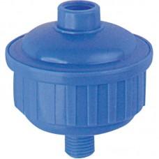 Licota PB-0002 Фильтр воздушный для краскопульта, одноразовый