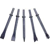Licota PH-1008R Набор зубил для пневмомолотка, 5 предметов, 175 мм