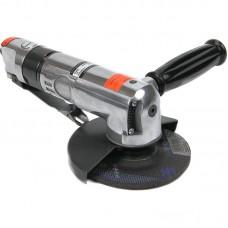 Licota PAG-30013G10 Пневматическая углошлифовальная машинка 125 мм, 11000 об/мин, под диск от 1 мм