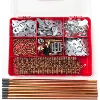 GARWIN GC-TB Комплект расходных материалов в кейсе для споттера