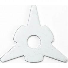 GARWIN GE-15 Шайба сварочная треугольная для споттера